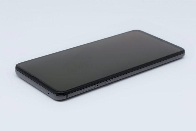 Xiaomi Mi Mix 3 okostelefon teszt 7
