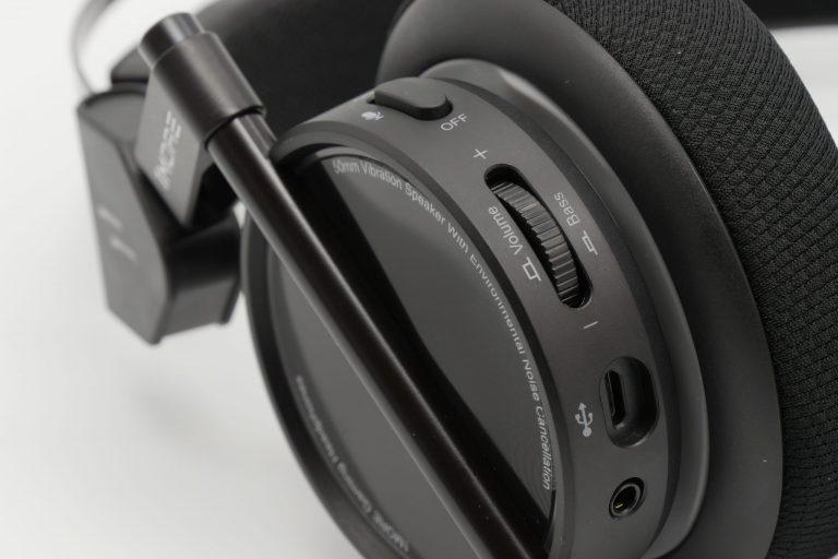 1More Spearhead VR gamer fejhallgató teszt 10