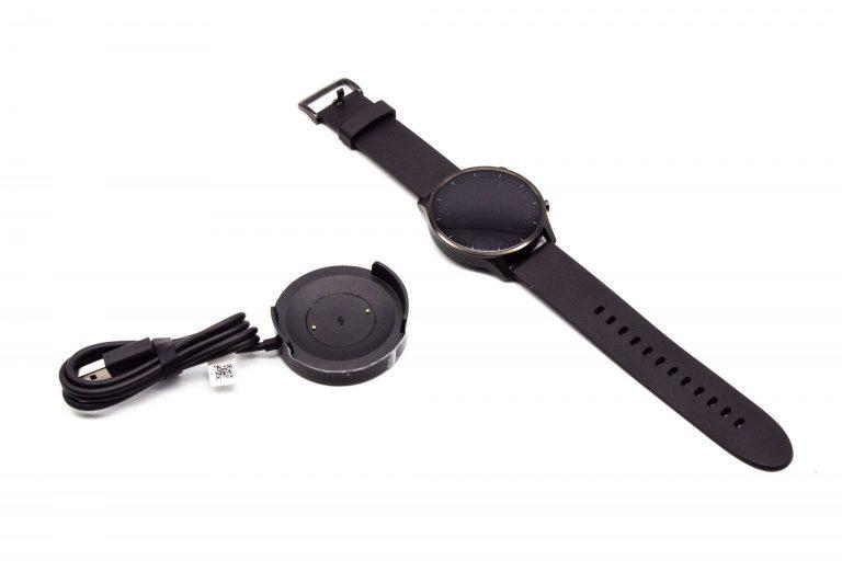 Xiaomi Mi Watch Color okosóra bemutató 3