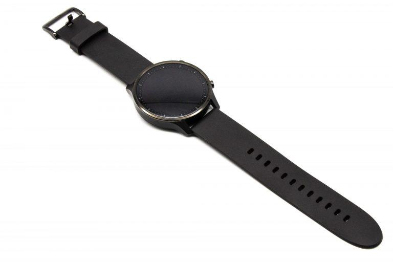 Xiaomi Mi Watch Color okosóra bemutató 4