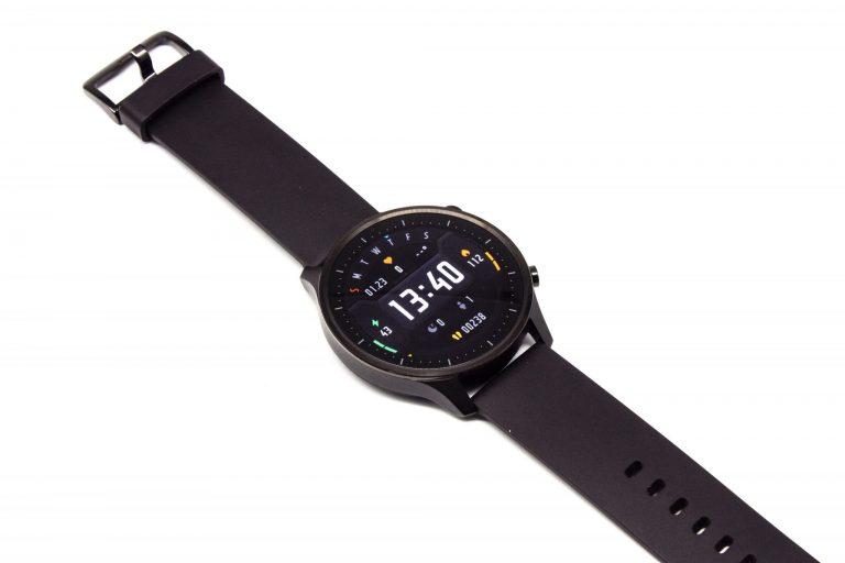 Xiaomi Mi Watch Color okosóra bemutató 6
