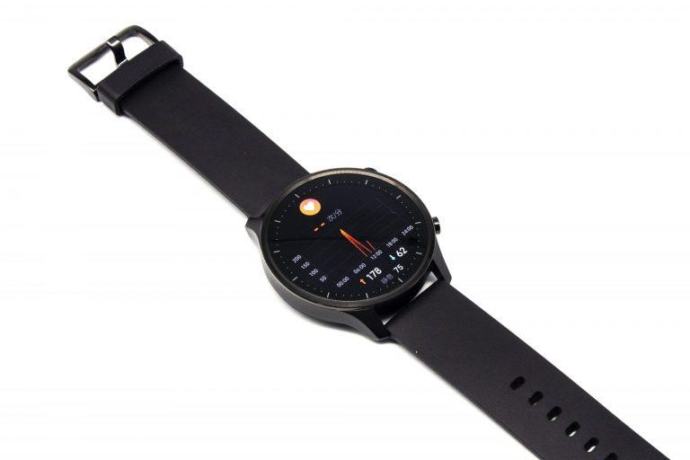 Xiaomi Mi Watch Color okosóra bemutató 7