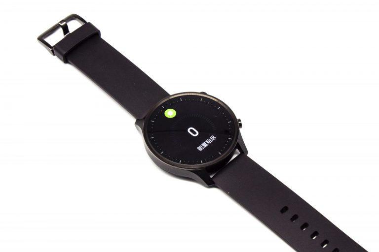 Xiaomi Mi Watch Color okosóra bemutató 8