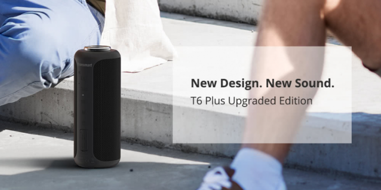 Tronsmart T6 Plus Upgraded Edition 5