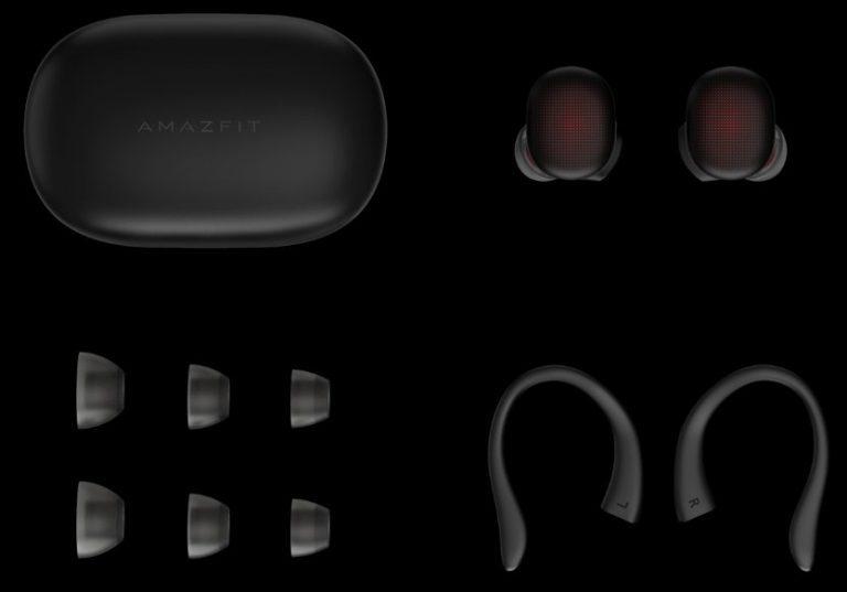 Új ütős Amazfit termékek a CES kiállításon 11