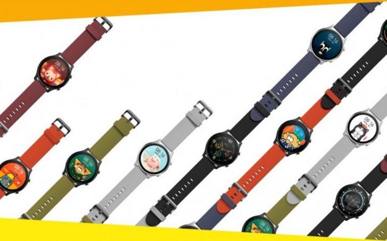 Új, színes, és rendkívül olcsó- Xiaomi Watch Color 2