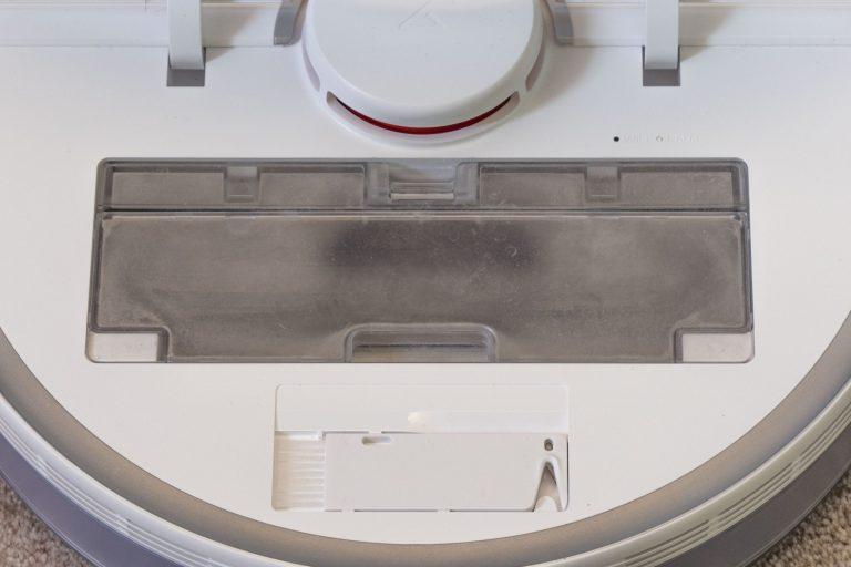Xiaomi Roborock S5 Max robotporszívó teszt 6