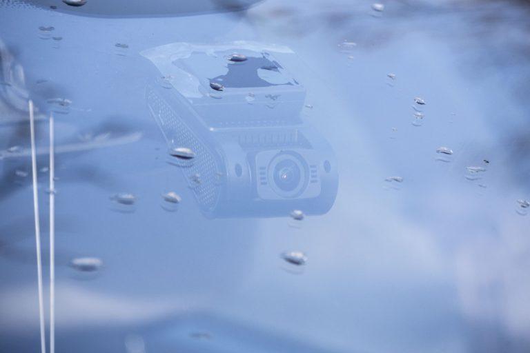 Viofo A119 V3 autós DVR teszt 17